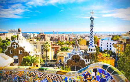 Barcelone : vente flash, week-end 3j/2n en hôtel 4* + petits-déjeuners, - 67%