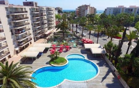 Costa Dorada : 8j/7n en résidence avec piscine extérieure, centre-ville de Salou