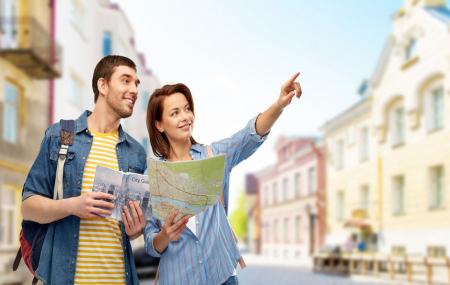 Préparer ses vacances avec Lonely Planet : guides en livre broché ou téléchargement