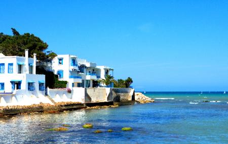 Tunisie, Hammamet : séjour 8j/7n en hôtel 4* + demi-pension