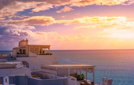 Tunisie : séjour 8j/7n en hôtel 3* tout compris, vols inclus