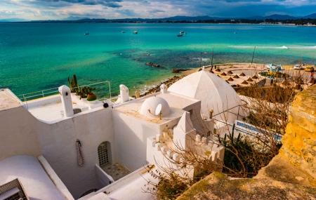 [MIS À JOUR] Tunisie : vente flash, séjour 4j/3n en hôtel 4* tout compris, - 58%