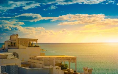 Hammamet : vente flash, séjour 6j/5n en hôtel 4* tout compris + vols, - 58%