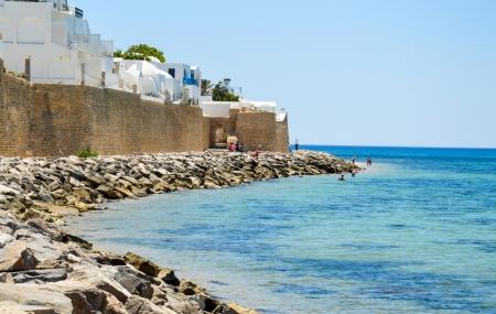 hammamet tunisie s jour 8j 7n en h tel 4 tout compris l 39 officiel des vacances. Black Bedroom Furniture Sets. Home Design Ideas
