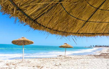 Tunisie, Hammamet : vente flash, séjour 8j/7n en hôtel 4* tout compris + vols
