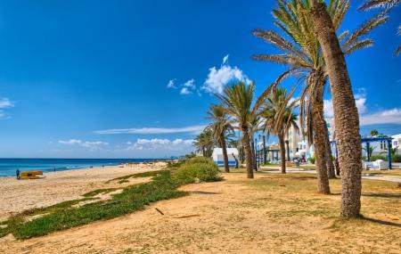 Tunisie : vente flash, séjour 8j/7n en hôtel 4* tout compris, - 57%