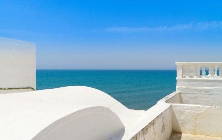 Tunisie : séjour 8j/7n en hôtel 4* tout compris