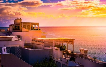 Tunisie, Hammamet : vente flash, week-end 4j/3n en hôtel 4* tout compris + vols