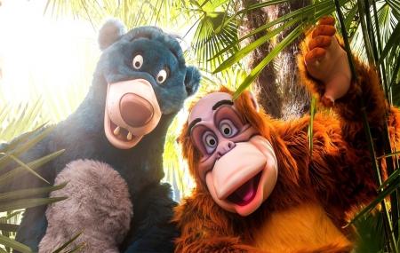 Disneyland® Paris, vacances d'été : 2j/1n, hôtel Disney, offert aux - de 12 ans + - 35%