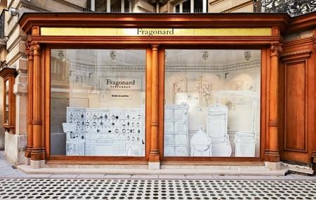 Musée Fragonard, Paris : 2j/1n en hôtel 3* avec petit-déj + visite du Musée du Parfum