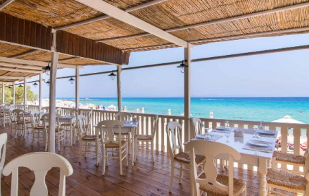 Grèce : 1ère minute, séjour 4j/3n et + en hôtel 4* + demi-pension + vols