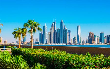 Dubaï : week-end 4j/3n ou plus en hôtel 4* + petit-déjeuner, vols en option