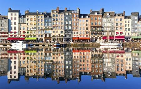 Côte normande, Honfleur : vente flash week-end 2j/1n ou 3j/2n en résidence hôtelière, - 30%