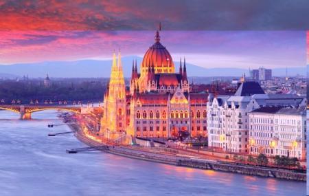 Budapest : vente flash, week-end 4j/3n en hôtel 4* très bien noté + vols