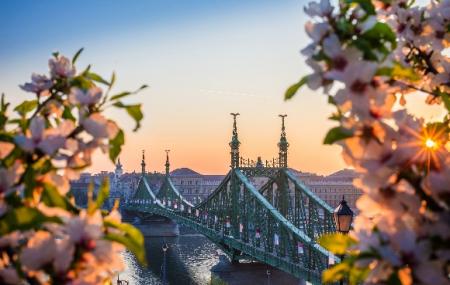 Budapest : vente flash, week-end 3j/2n en hôtel 4* + petits-déjeuners + vols, - 80%