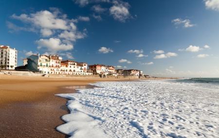 Location : ventes flash, 8j/7n en résidences au bord de l'Atlantique, jusqu'à - 50%
