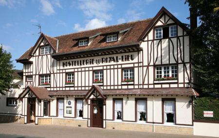 Picardie : week-end 2j/1n en hostellerie de charme + petit-déjeuner