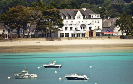 Bretagne : week-end 2j/1n en hôtel 3* + petit-déjeuner & dîner en option, -30%