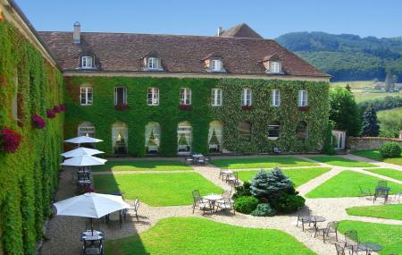 Bourgogne : 2j/1n en hôtel 4* + petit-déjeuner & dîner + visite/dégustation, dispos St Valentin, - 50%