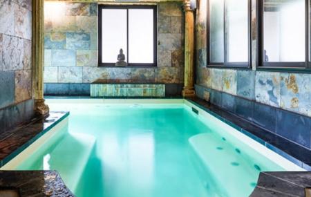 Week-ends bien-être : 2j/1n hôtels 3* & 4*, Normandie, Vosges, Bretagne, Alpes... - 55%