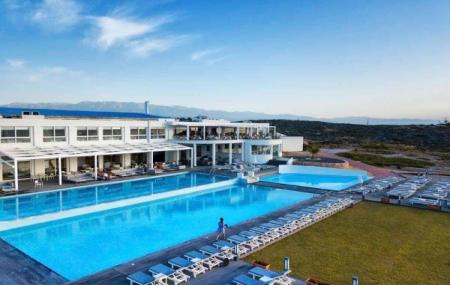 Crète : vente flash, séjour 6j/5n en hôtel 5* tout compris + vols