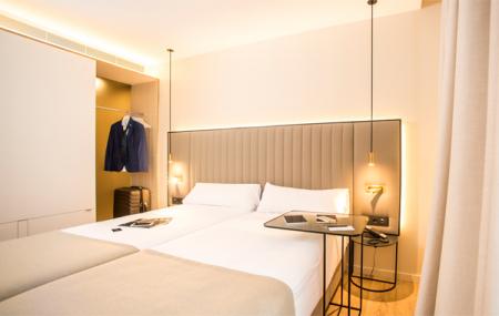 Barcelone : vente flash, week-end 3j/2n en hôtel 3* + petits-déjeuners, situé au cœur de la ville