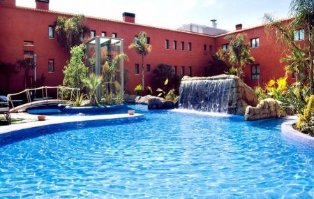 Catalogne : vente flash, week-end 2j/1n en hôtel 4* + petit-déjeuner & accès spa thermal, - 40%