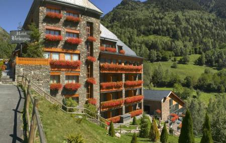 Andorre : week-end 2j/1n ou plus en hôtel 4* + demi-pension + accès spa, - 23%