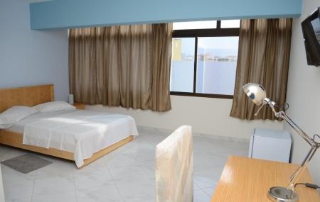 Cap-Vert : 8j/7n dans un hôtel les pieds dans l'eau