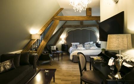 Chartres : vente flash, week-end 2j/1n en hôtel 4* + petit-déjeuner, - 40%