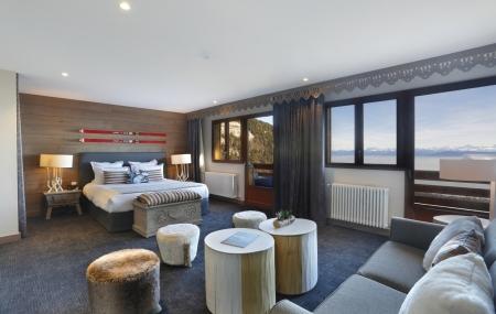 Haut-Jura : vente flash week-end 2j/1n en hôtel 4*, vue Lac Léman & Mont-Blanc