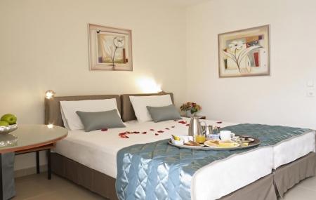 Rhodes : 8j/7n, hôtel au coeur de la ville de Rhodes