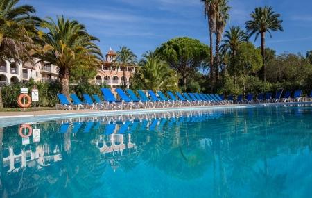 Golfe de St-Tropez : vente flash week-end 2j/1n ou +, hôtel-club 4* + formule tout compris, - 65%