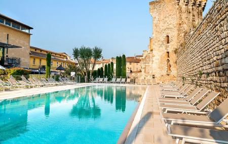 Aix-en-Provence : 2j/1n en hôtel 4* avec piscine + petit-déjeuner & accès spa, - 53%