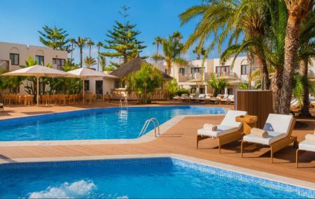 Séjours 3 à 7 nuits en hôtels 4 & 5* tout compris + vols, Tunisie, Grèce, Canaries... - 44%