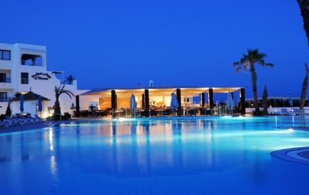 Tunisie, Hammamet  : première minute, séjour 8j/7n en hôtel 4* tout compris, vols inclus