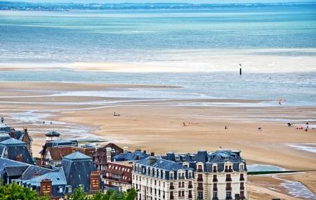 Week-ends bord de mer : 2j/1n en Bretagne, Normandie, Atlantique, Côte d'Azur...