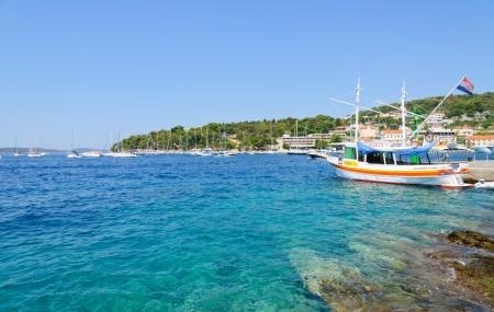 Croatie, île de Hvar : vente flash, séjour 8j/7n en hôtel 4* + demi-pension + vols, - 30%