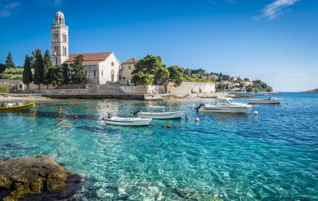 Croatie : vente flash première minute, séjour 6j/5n en hôtel 3* tout inclus + vols, - 67%