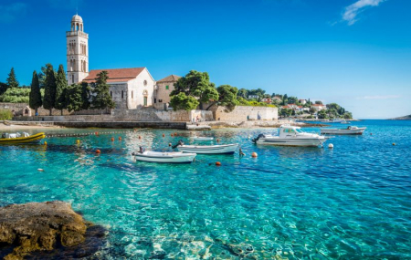 Croatie : locations 8j/7n avec piscine entre particuliers, dispos vacances de Toussaint