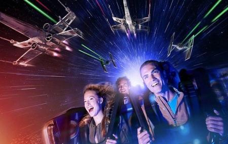 Disneyland® Paris : escapade entre adultes jusqu'à - 30% sur votre séjour