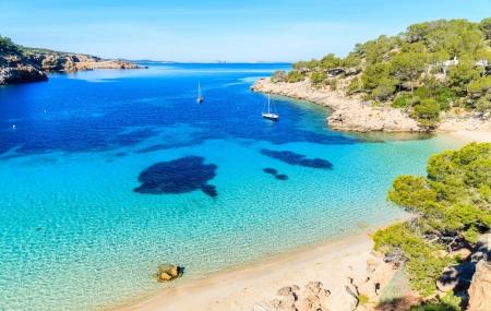 Majorque & Ibiza : combiné 8j/7n en hôtels + pension + vols & transferts inclus