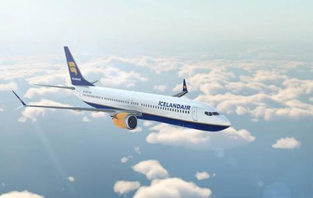 Vente flash : offre spéciale, vols A/R ce Paris vers Islande, États-Unis, Canada