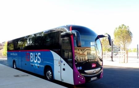 Idbus voyagez en europe en bus grand confort au meilleur - Lyon barcelone bus ...