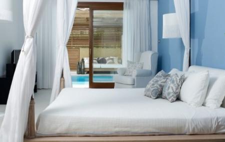 Rhodes : week-end 4j/3n en hôtel 5* + petits-déjeuners, - 30%