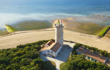 Île de Ré : week-end 2j/1n en hôtel 4* bord de mer, avec petit-déjeuner, - 36%