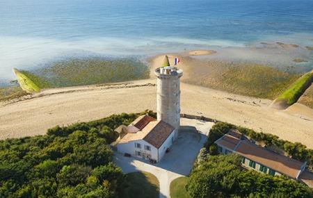 Îles & Presqu'îles : 2j/1n, Corse, île de Ré, Noimoutier, Belle-Île-en-Mer... - 36%