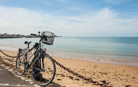 Côte Atlantique : week-ends 2j/1n en thalasso + petit-déjeuner & accès spa