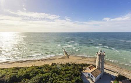 Thalasso, Atlantique & Méditerranée : 2j/1n, hôtel + petit-déjeuner + spa marin, - 34%