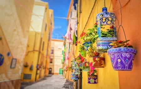 Sardaigne : vente flash, week-end 4j/3n en hôtel 4* + petits-déjeuners, - 80%